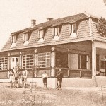 Prvi hotel Divčibare