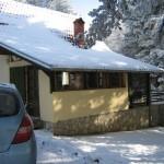 Kuća Nedeljkov