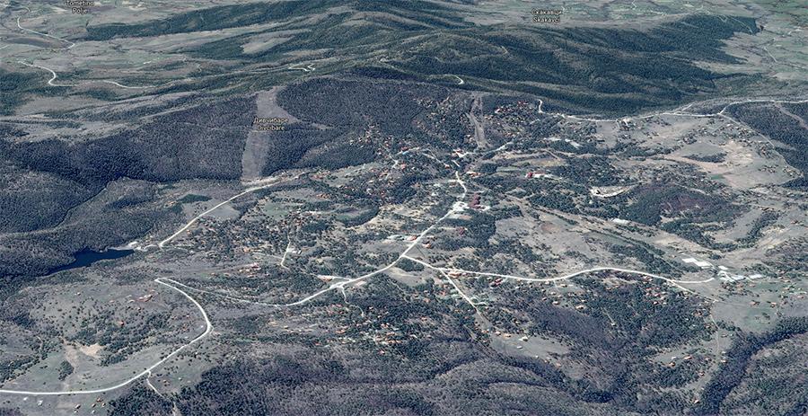 divcibare-google-maps